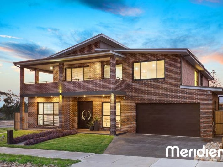 2 Bruce Place, Kellyville, NSW 2155