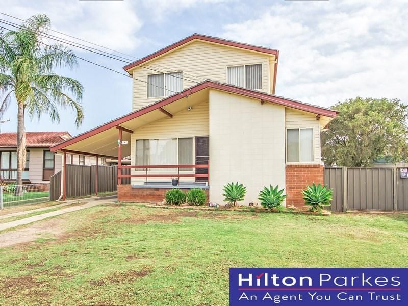 Address available on request, Blackett, NSW 2770