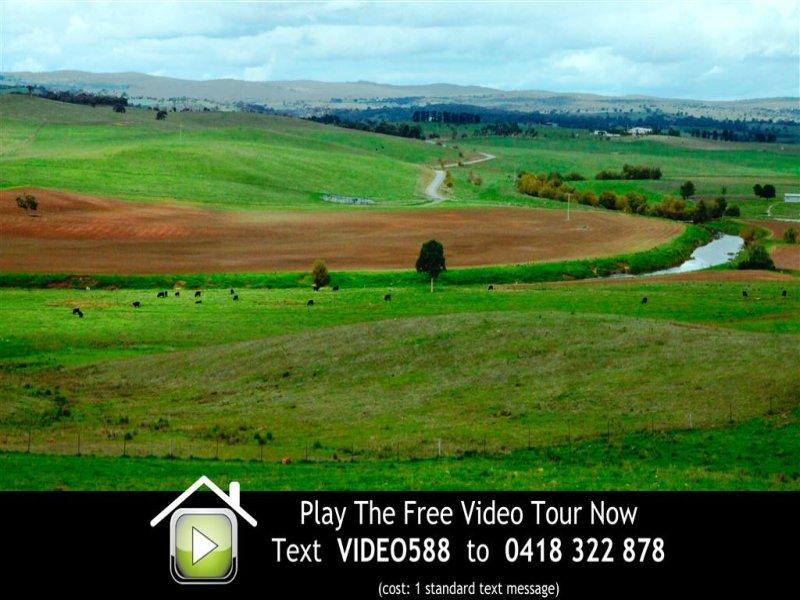 3463 Yass River Road, Gundaroo, NSW 2620