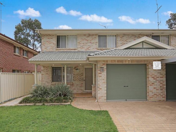 1/29 Perkins Street, Bligh Park, NSW 2756