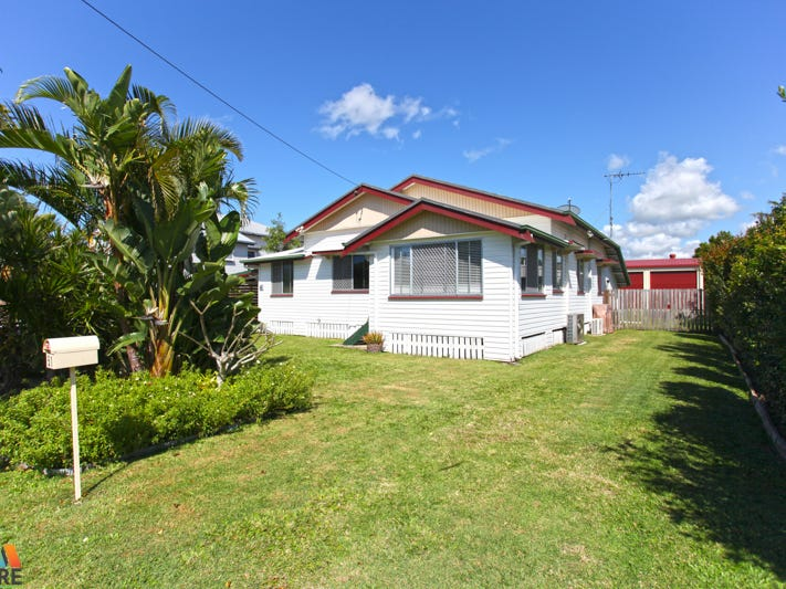 51 Mogford Street, West Mackay, Qld 4740