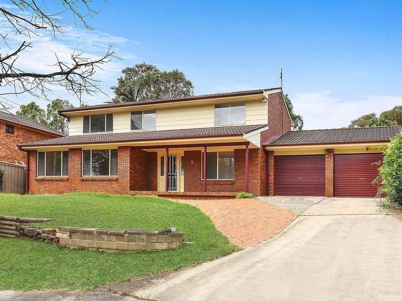 11 Reliance Place, Illawong, NSW 2234