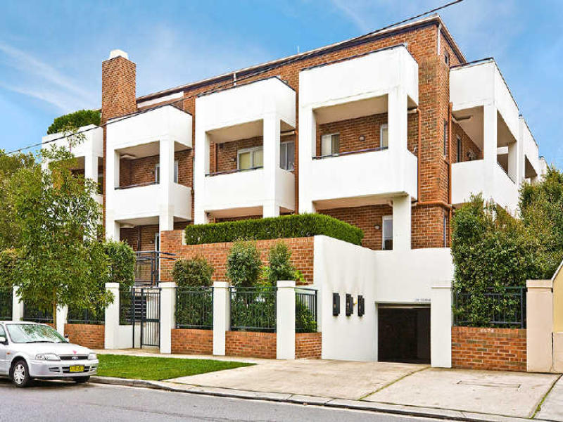6/113 Arthur Street, Strathfield, NSW 2135