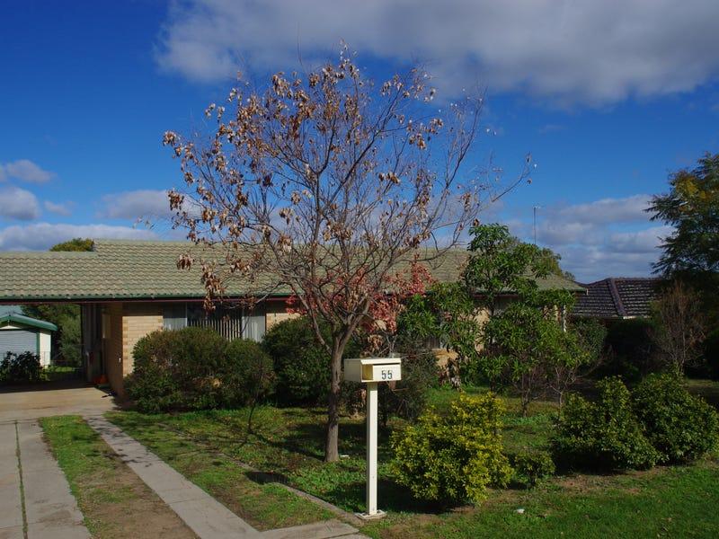 55 Dowell Street, Cowra, NSW 2794