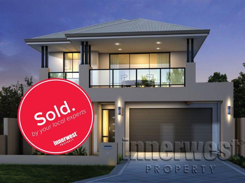 Lot 818, 15 Newhaven Avenue, Box Hill, NSW 2765