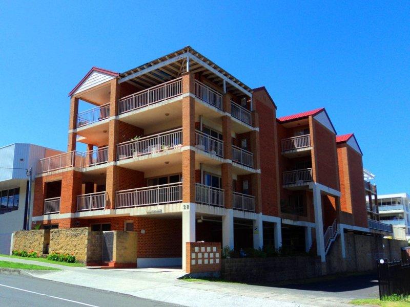 6/28 Underwood St, Corrimal, NSW 2518