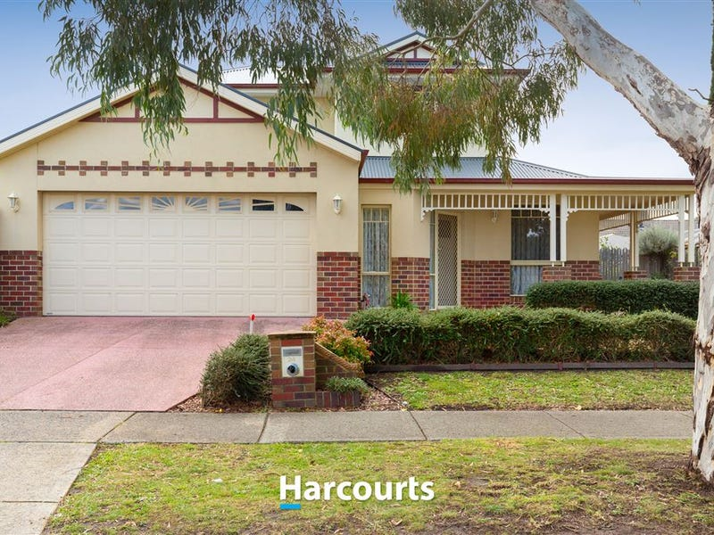 24 Jamieson Way, Berwick, Vic 3806