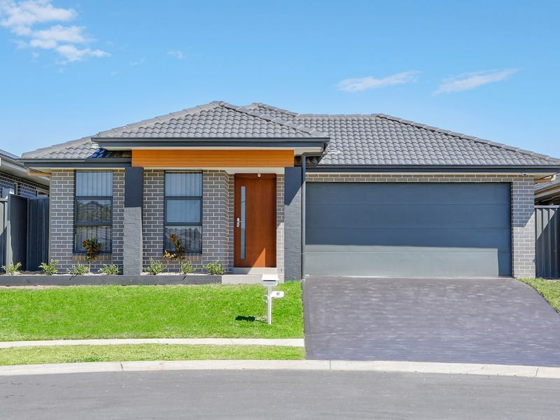 10 Finch Place, Gregory Hills, NSW 2557