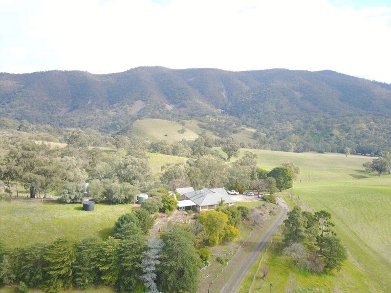1669A Survey Road, Melrose, SA 5483