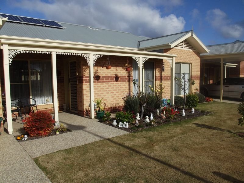 Unit-19/50TO 66 Erne Street, Mulwala, NSW 2647