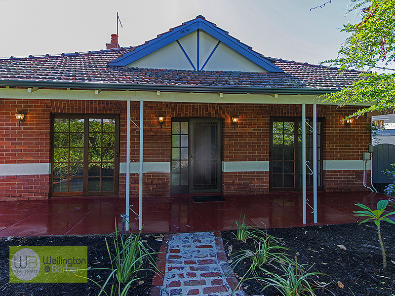 56 Forrest Street, South Perth, WA 6151