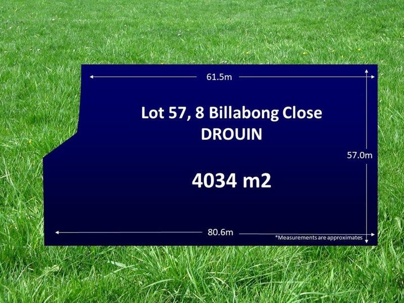 8 Billabong Close, Drouin