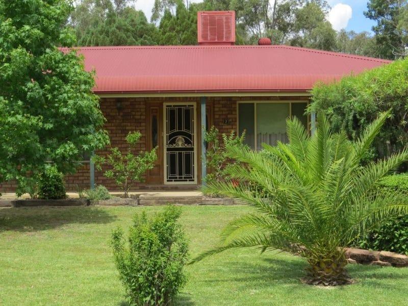 7 Olive Pyrke Terrace, Warialda, NSW 2402