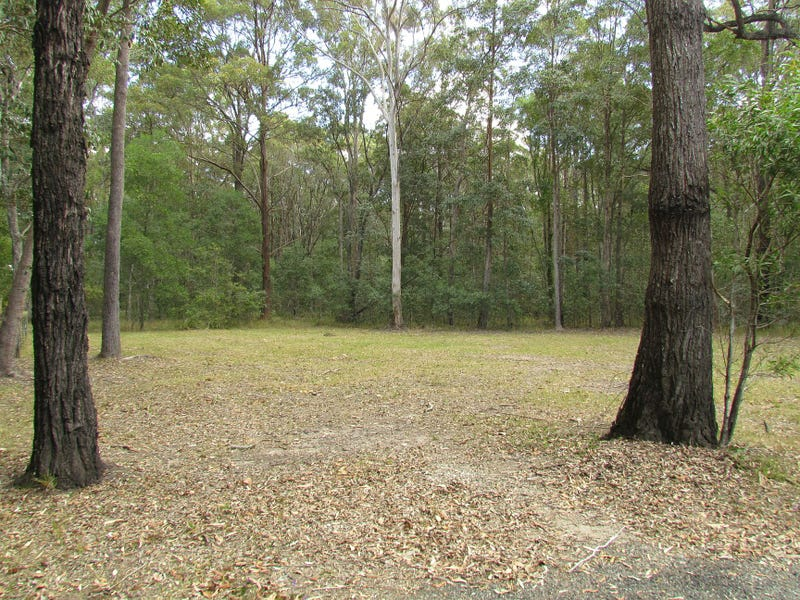 Lot 201 Emu Drive, Woombah, NSW 2469