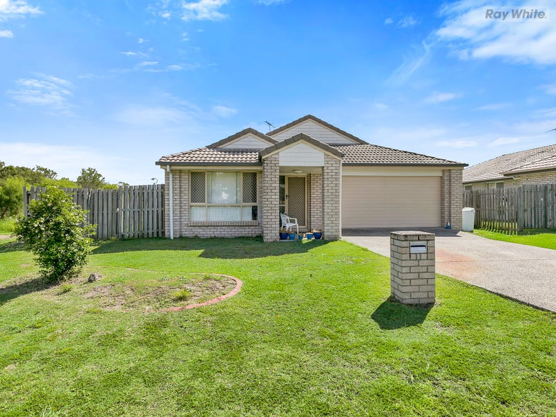 11 Farmer Court, Redbank Plains, Qld 4301