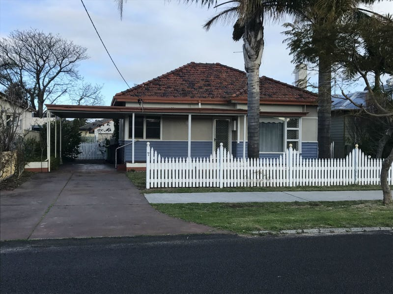 7 Columba Street, South Bunbury, WA 6230