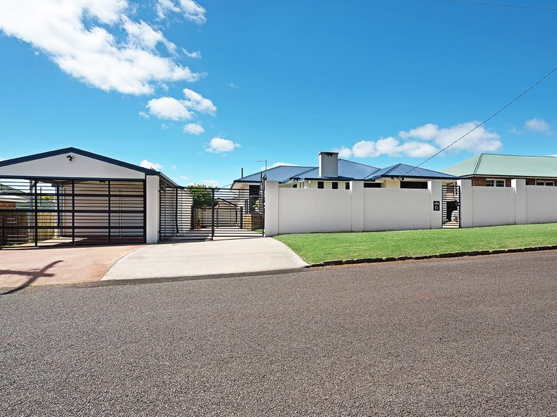 4 Second Avenue, Harristown, Qld 4350