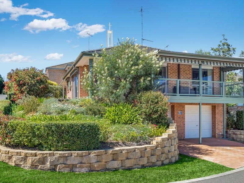 1 Lucinda Grove, Winston Hills, NSW 2153