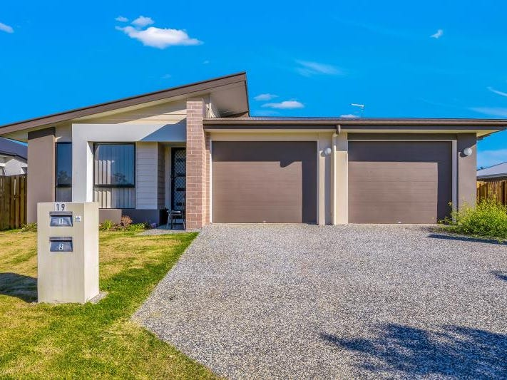 2/19 Monarch Place, Rosewood, Qld 4340
