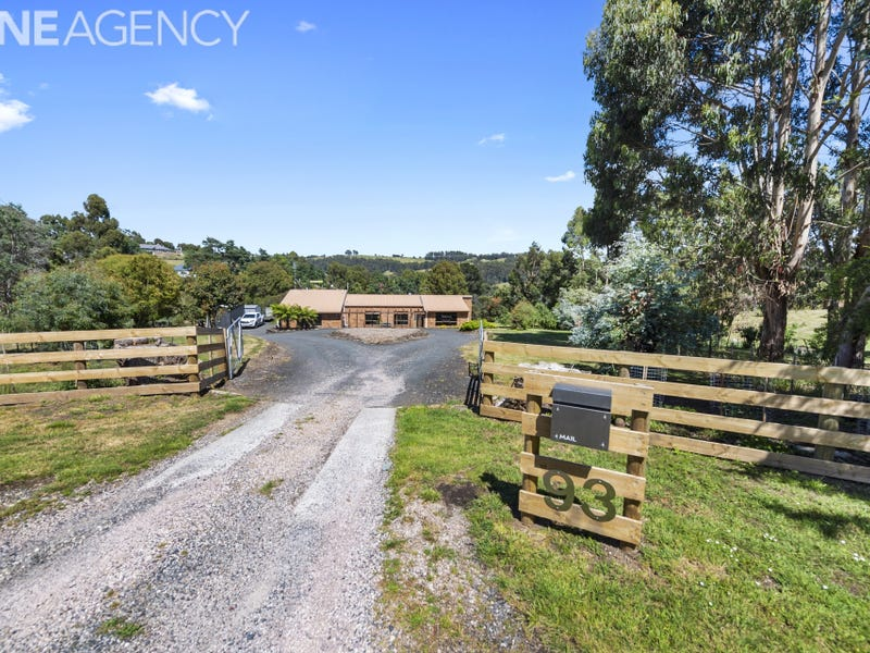 93 Cornwall Road, Acacia Hills, Tas 7306
