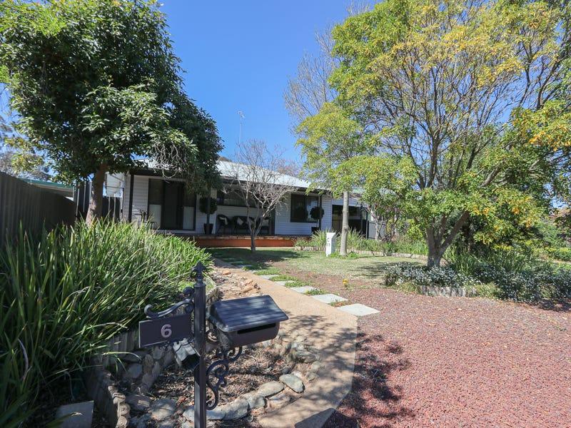 6 Park Street, West Wyalong, NSW 2671