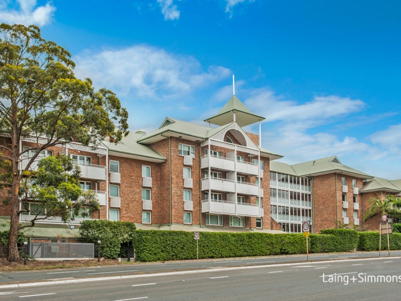 306/2  City View Road, Pennant Hills, NSW 2120
