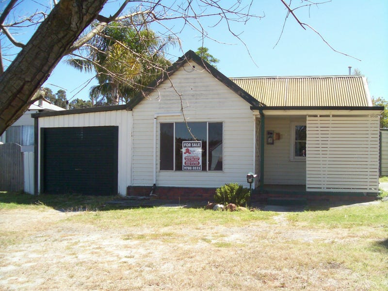 48 Hutton Street, Collie, WA 6225