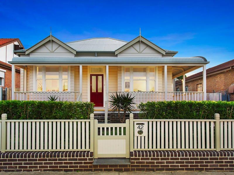 42-46 Martin Street, Haberfield, NSW 2045