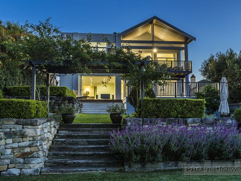22 Anzac Parade, The Hill, NSW 2300