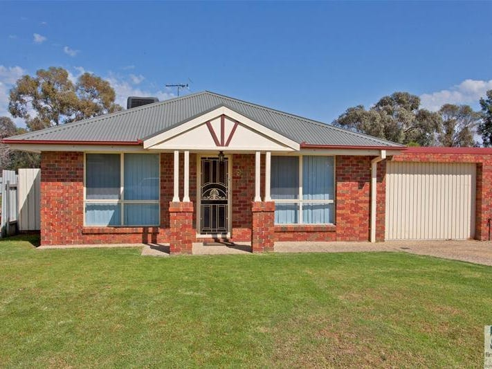 9 Decora Place, Thurgoona, NSW 2640