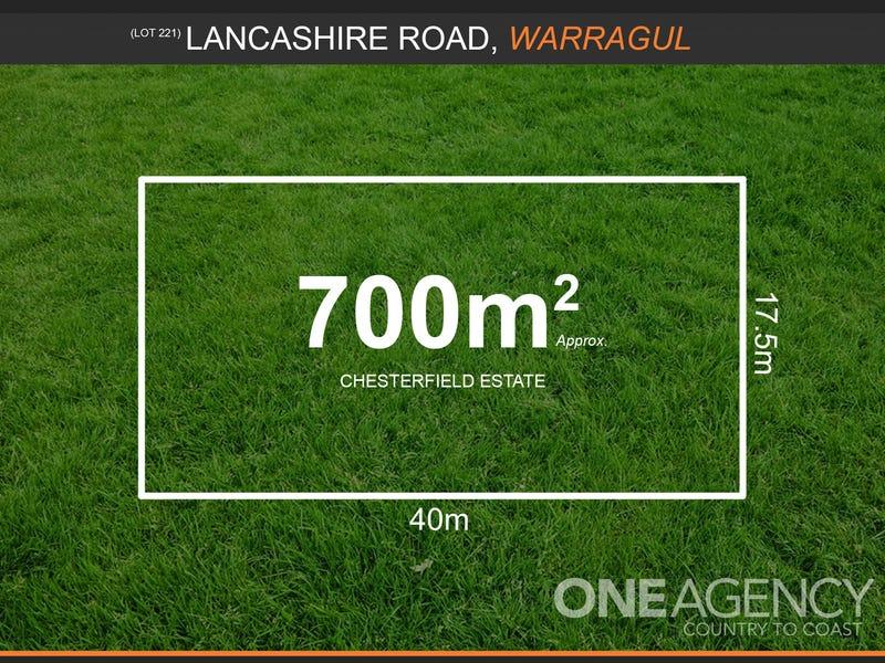 9 Lancashire Road, Warragul, Vic 3820