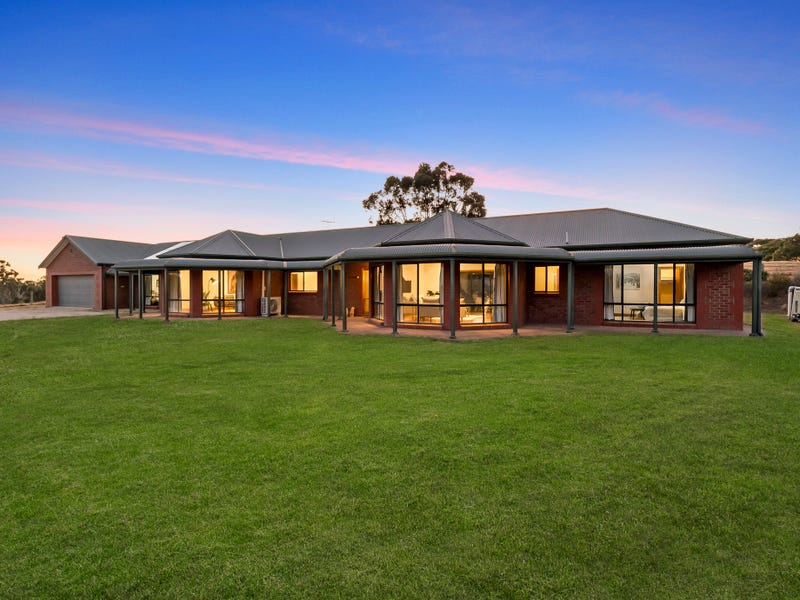 30 Darpuna Road, Mount George, SA 5155