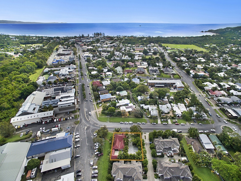 4 Browning Street, Byron Bay, NSW 2481
