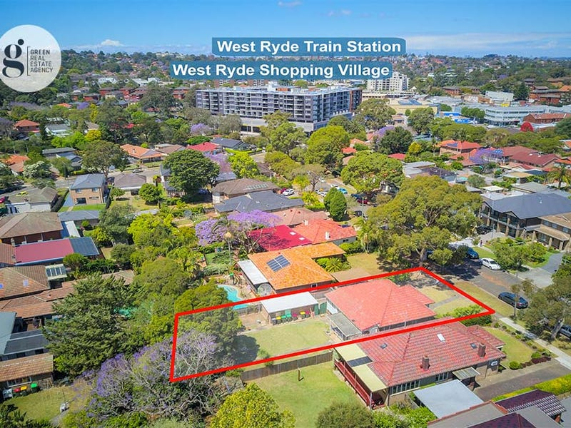 11 Fernvale Avenue, West Ryde, NSW 2114