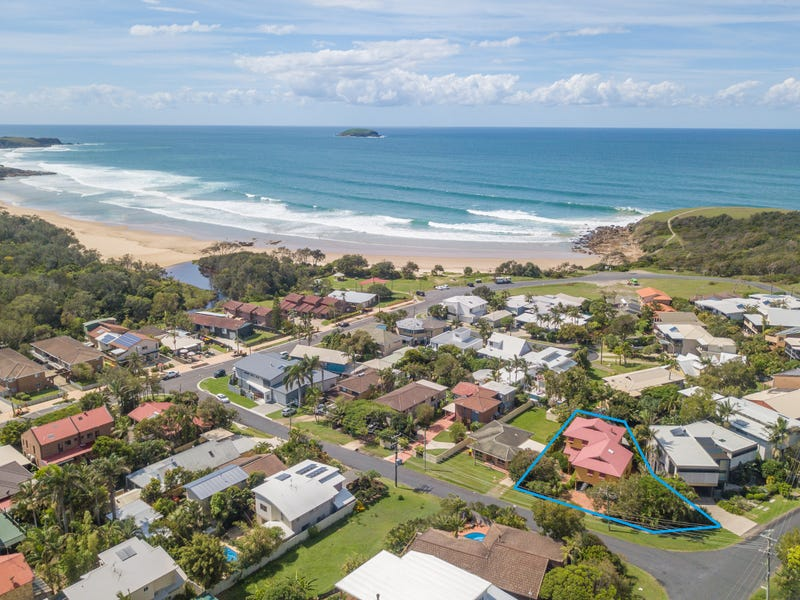 11 Flagstaff Avenue, Emerald Beach, NSW 2456