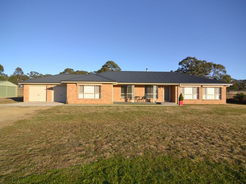5 River Lett Close, Hartley, NSW 2790