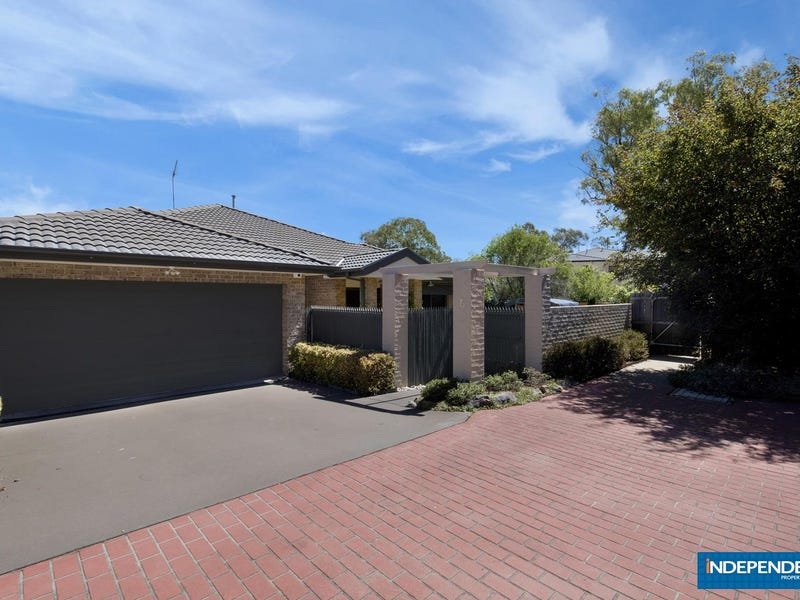 6/11 Florence Fuller Crescent, Conder, ACT 2906
