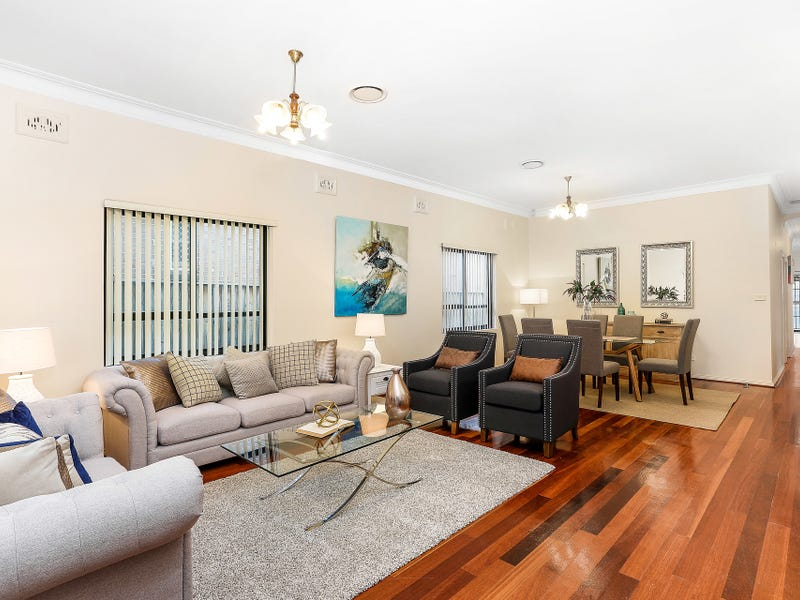 18 Nicholson Street, Burwood, NSW 2134