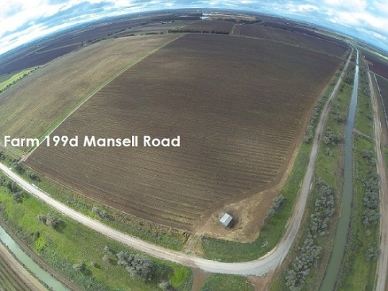 199D Mansell Road, Hanwood, NSW 2680