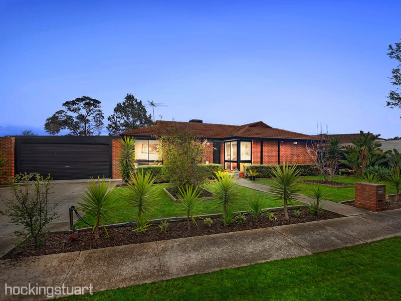1 Lincoln Way, Melton West, Vic 3337