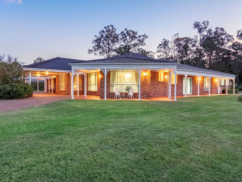 163 Sanctuary Drive, Windsor Downs, NSW 2756