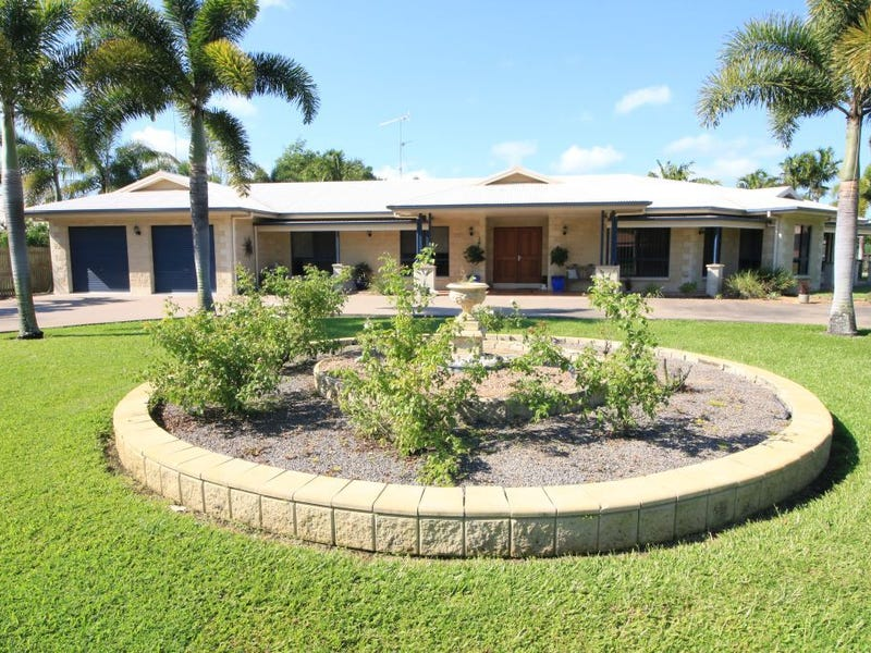 12 IDA Court, Ayr, Qld 4807