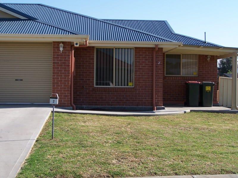 2/12 Karwin Street, Tamworth, NSW 2340