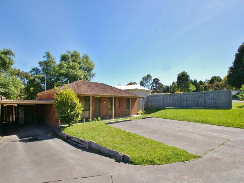 1/8 Marna Street, Healesville, Vic 3777