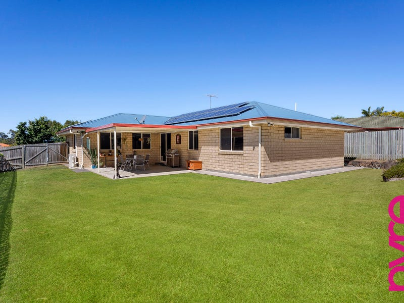 12 Peppermint Court, Narangba, Qld 4504