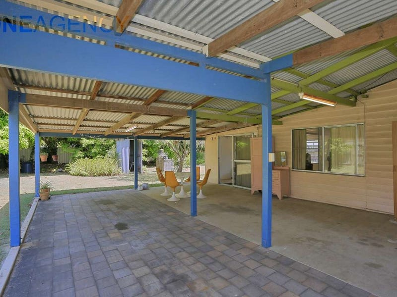 35 Faldt Street, Norville, Qld 4670