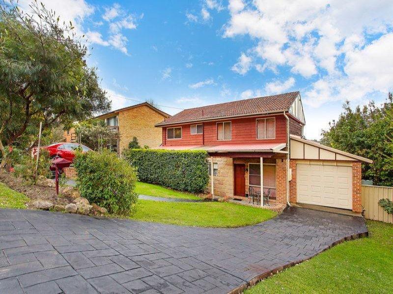 53 Hillside Drive, Berkeley Vale, NSW 2261