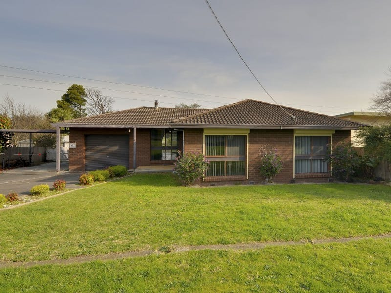 44 Main Road, Tyers, Vic 3844