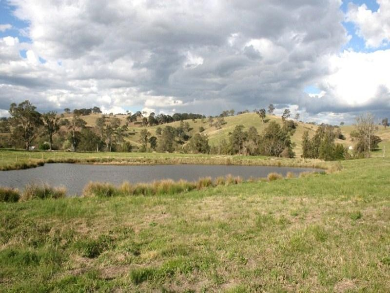 Lot 213 Allyn River Road, East Gresford, NSW 2311