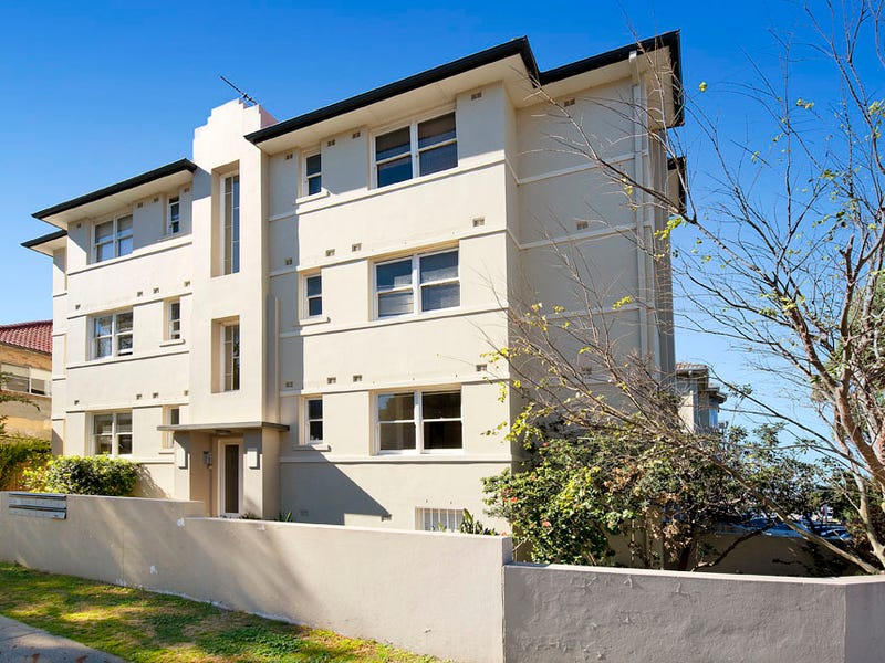 4/112 Warners Avenue, Bondi Beach, NSW 2026